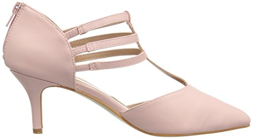 Pink Brinley Women's Pump Peeta Co waIqra