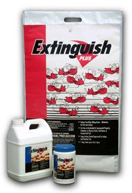 Extinguish Plus Fire Ant Bait-25 lb 55555355 by Extinguish