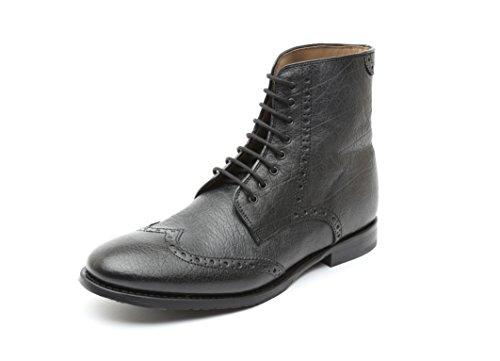 Black BrosScarpe Uomo Stringate Gordonamp; Nerocalf cuFKT13lJ5