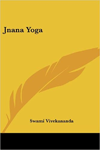 Amazon.com: Jnana Yoga (9781425482886): Swami Vivekananda: Books