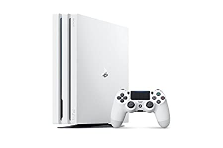 PlayStation 4 Pro 1TB Limited Edition Console - Destiny 2 Bundle
