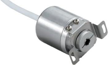 POSITAL IXARC UCD-IPH00-XXXXX-V8BA-5RW Incremental Rotary Encoder