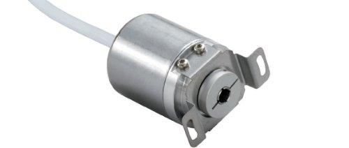 POSITAL IXARC UCD-IPH00-XXXXX-VCS0-5AW Incremental Rotary Encoder