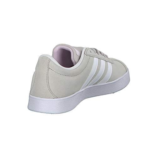 ftwbla Vl Adidas aerorr 0 2 Femme Chaussures 000 Court Beige De Fitness pertiz fvvqxAwF