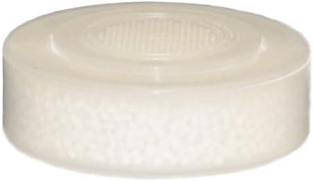 10498 Dual Threaded Faucet Aerator Cartridge 1.5 Gpm Danco Inc Plastic White