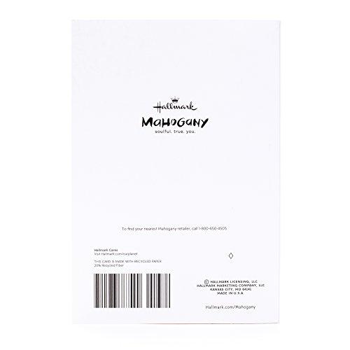 Hallmark Mahogany Christmas Greeting Card for Wife (I Want to Give You) Photo #2