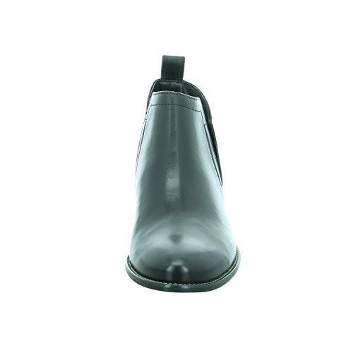 Paul Green Stiefelette , Farbe: Schwarz Schwarz