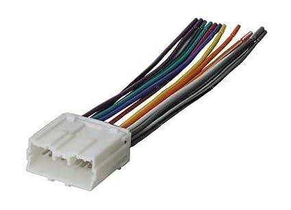 Amazon com: 1994-2010 Mitsubishi Galant Wire Harness to