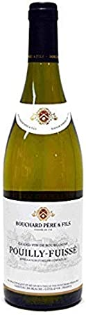 Bouchard Père & Fils Pouilly Fuissé - Mâconnaise, Vino Blanco, 75 cl - 750 ml