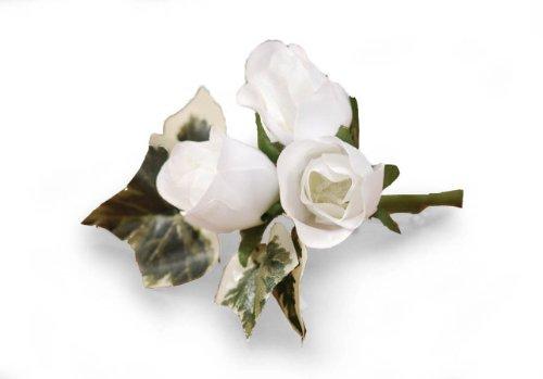 Darice VL3078, Mini Rosebud Boutiner Vendor Delay, 4-Inch, W