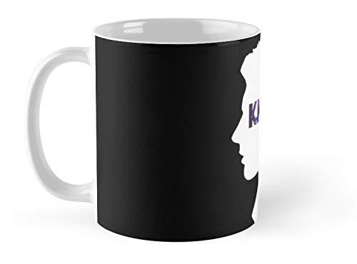 Star Wars Know' White Silhouette Couple Mug -