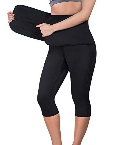 6c530ed680b Ursexyly Women Power Flex Yoga Pants Workout Running Leggings
