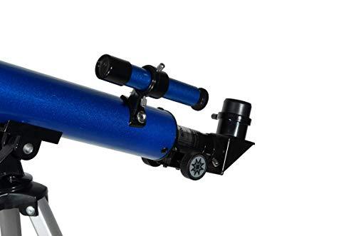 Meade Instruments 209001 Infinity 50mm AZ Refractor Telescope