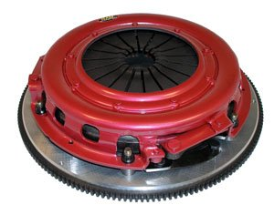 RAM Clutches 90-2285 1 1/16-10-Inch 184-Tooth 28-Ounce/Inch Balance Street Dual ()