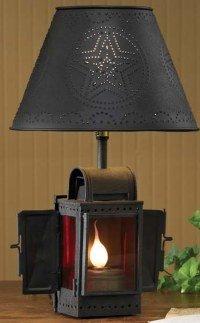 Park Designs Watchman's Lamp by Park Designs (Image #2)
