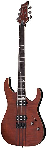 Schecter Banshee Elite-6 Solid-Body Electric Guitar, CEP