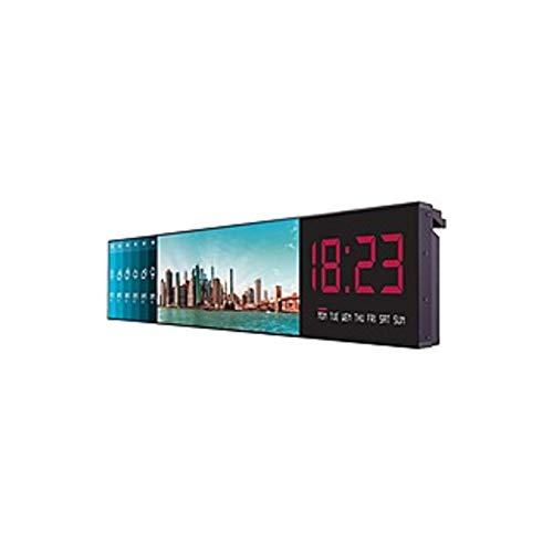 LG 86BH5C-B Digital Signage Monitor - 86