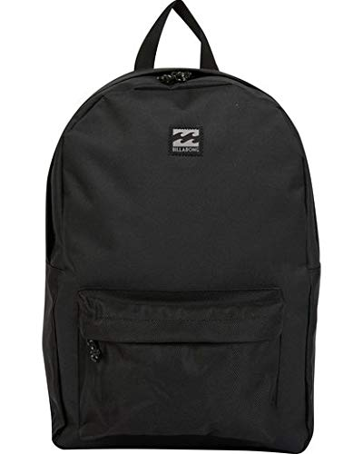 - Billabong Men's All Day Backpack Stealth One Size