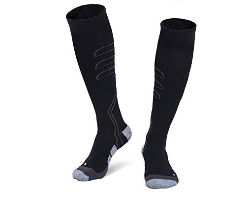AIRSTROLL Compression Socks for Women & Men 20-30mmHg Best Graduated Athletic Stockings for Sports Crossfit Flight Travel Nurses Maternity and Pregnancy