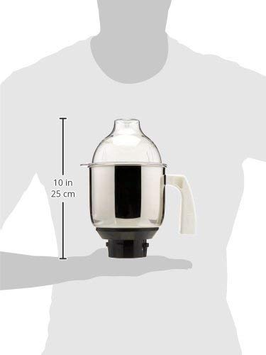 Preethi MGA - 511 Mixer Jar (Multicolor) 3