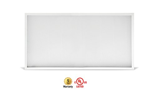 Led 2X2 Ceiling Light Panel - 5