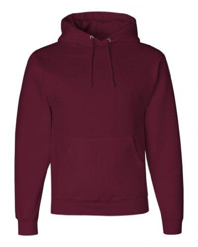 Jerzees 4997 Hoodie Sweatshirt - 5