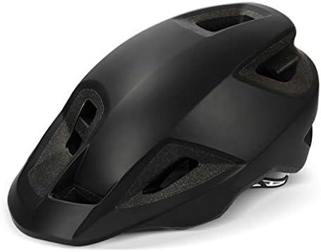 RMXMY アウトドアパーソナリティサイクリングヘルメット装備自転車市マウンテンバイクヘルメット男性と女性スポーツアウトドア自転車ロードバイクヘルメット (Color : D)