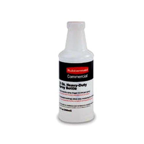 Rubbermaid 32oz Heavy-Duty Spray Bottle (Pack of 2)