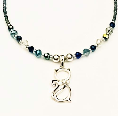 Cat Necklace 50% OFF, Pendant is Sterling Silver