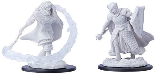 (D&d Nolzur's Marvelous Miniatures - Elf Male Cleric)