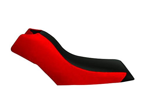 Cover Seat Moto Seat (Yamaha Moto 4 80 Badger Red Seat Cover)