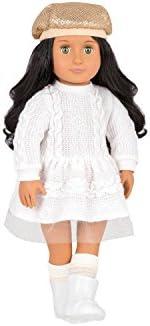 [해외]저희 세대 18- Talita 인형 겨울 테마 의상 / Our Generation 18 Talita DollWinter Theme Outfit