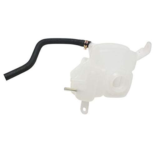 Koolzap For 00-02 S-Type Coolant Recovery Reservoir Overflow Bottle Expansion Tank C2C34318 ()