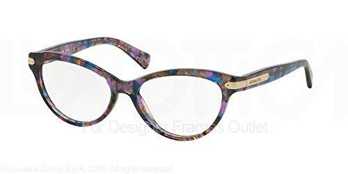 b64ab2e225 ... buy coach eyeglasses hc 6066 5288 confetti purple 51mm efaed 4bb6d