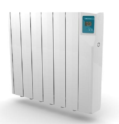 Emisor termico Mithos kappa 750w 5elem Digital