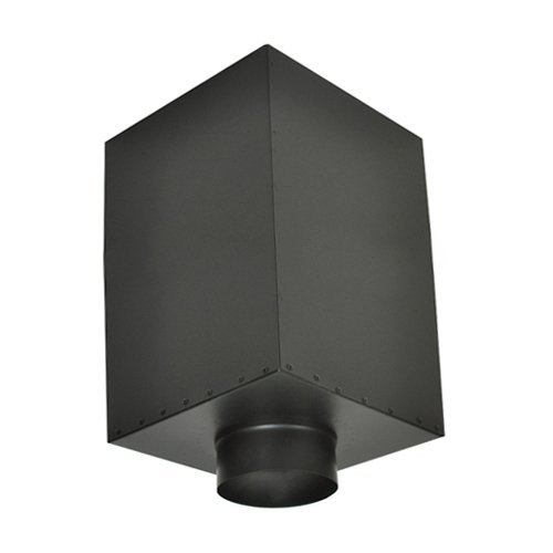 Shasta Vent 6A-SBSupport Box all Fuel Ht Chimney and Ceiling Support Box (Oil Burning Furnace compare prices)