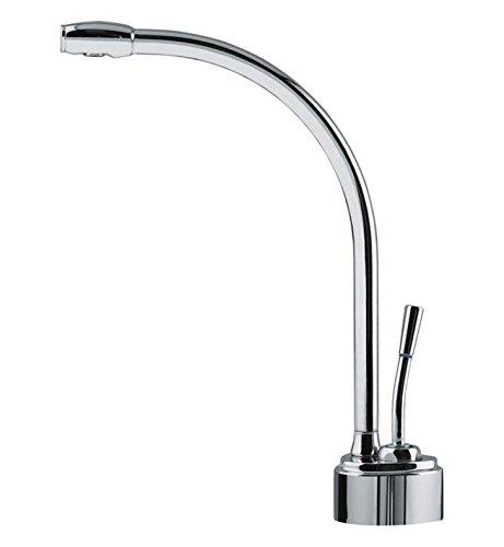 Franke Logik Little Butler Deck Mount Hot Water Dispenser LB9180C Satin Nickel ()