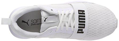 Blanco puma Puma White Adulto Wired Zapatillas White puma Unisex vOnIWx1O