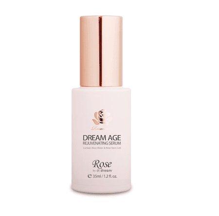 Новая Омолаживающая Сыворотка Dr. Dream Age