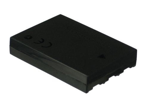 Cameron Sino Rechargeble Battery for Canon PowerShot sd550   B01B5JHOT4