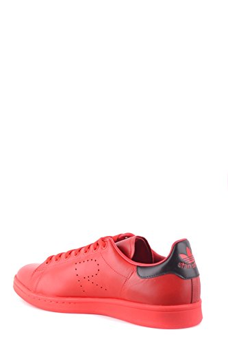 Adidas By Rosso Raf Mcbi009054o Pelle Sneakers Uomo Simons 77qwagr