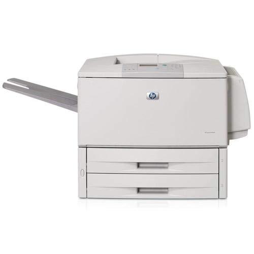 (HP LASERJET 9000DN Laser Printer)