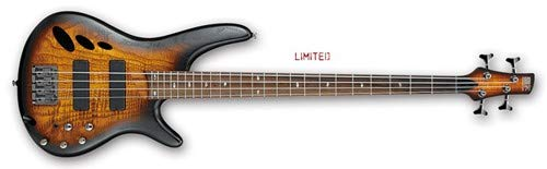 - Ibanez SR30TH4II SR 30th Anniversary Electric Bass Guitar