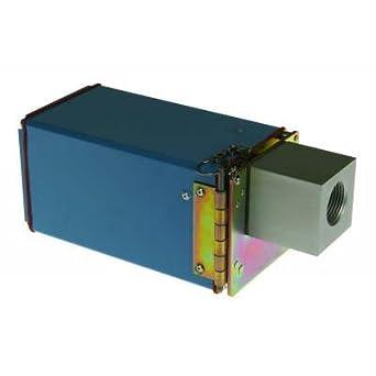 TNP ultravioleta detector de llama, NEMA 4: Amazon.es: Amazon.es