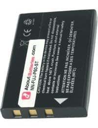 Batería por STARBLITZ SDV-460, 3.7V, 1100mAh, Li-ion