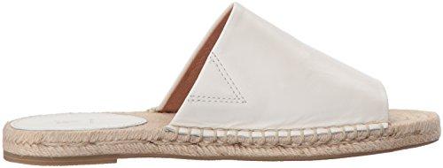 Slide Women's Sneaker Frye White Nadia 1S6UxE