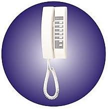 B000HS2Y3Q Aiphone 6-Call Handset Master Station TD-6H/B 31DUZmhVRkL.