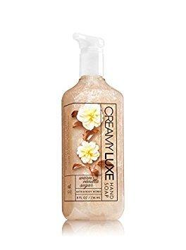 Creamy Luxe Hand Soap (Warm Vanilla Sugar)