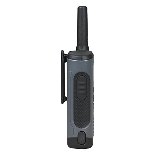 Motorola T200TP Talkabout Radio, 3 Pack by Motorola Solutions (Image #3)