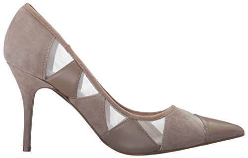 a6b38475bc2 Adrianna Papell Women s Addison Dress Pump Black  Amazon.co.uk  Shoes   Bags
